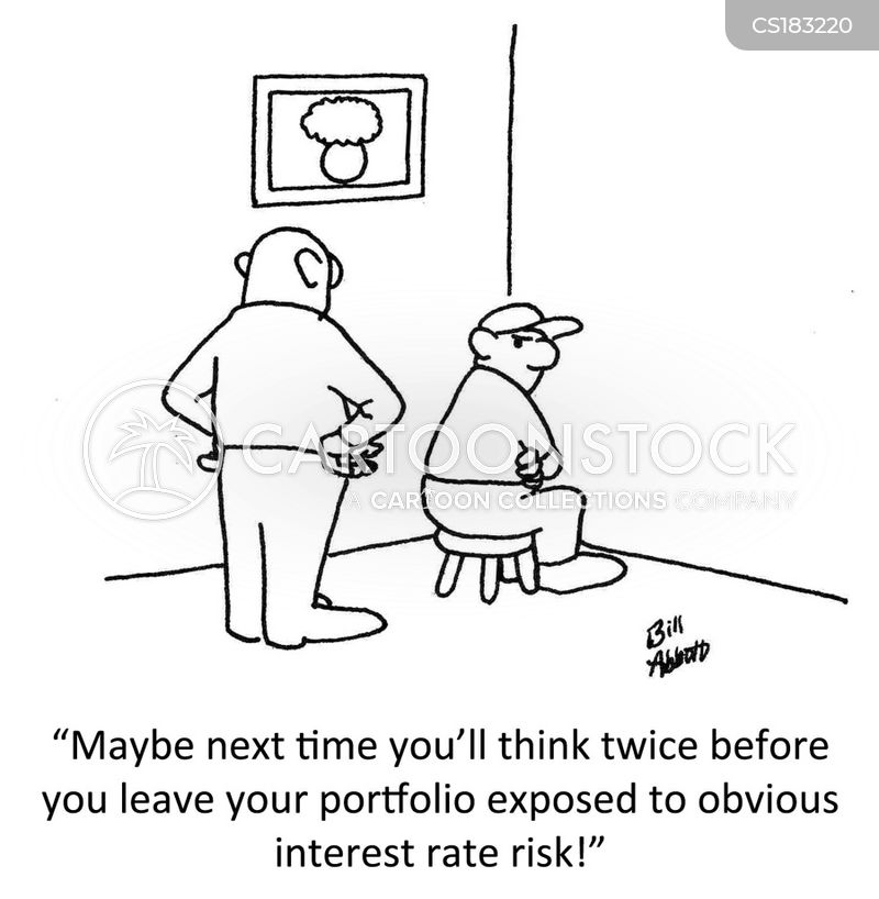 exposure cartoon