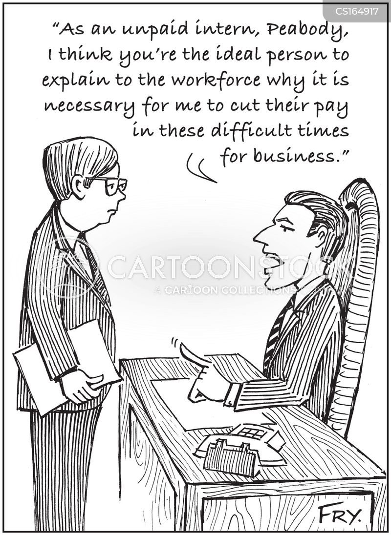 managements cartoon