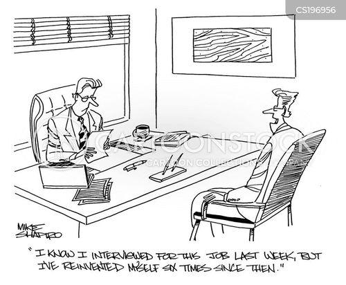 reinvented cartoon