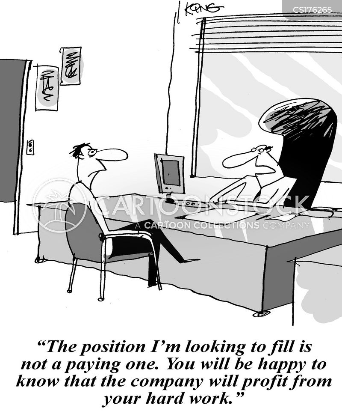 pay rise cartoon