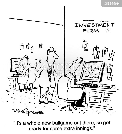 innings cartoon