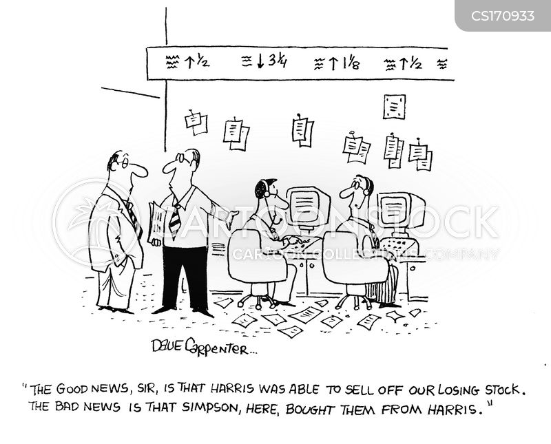buys cartoon