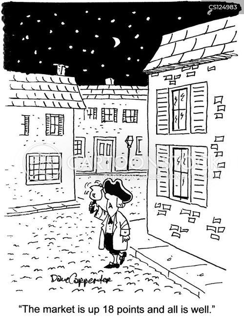 crier cartoon