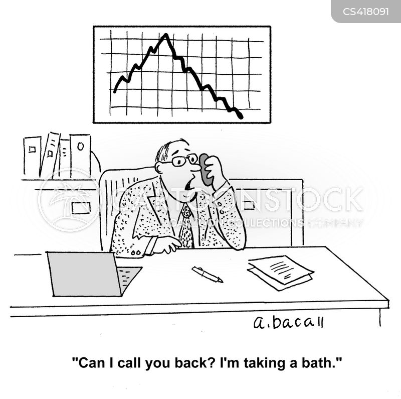 bath tub cartoon