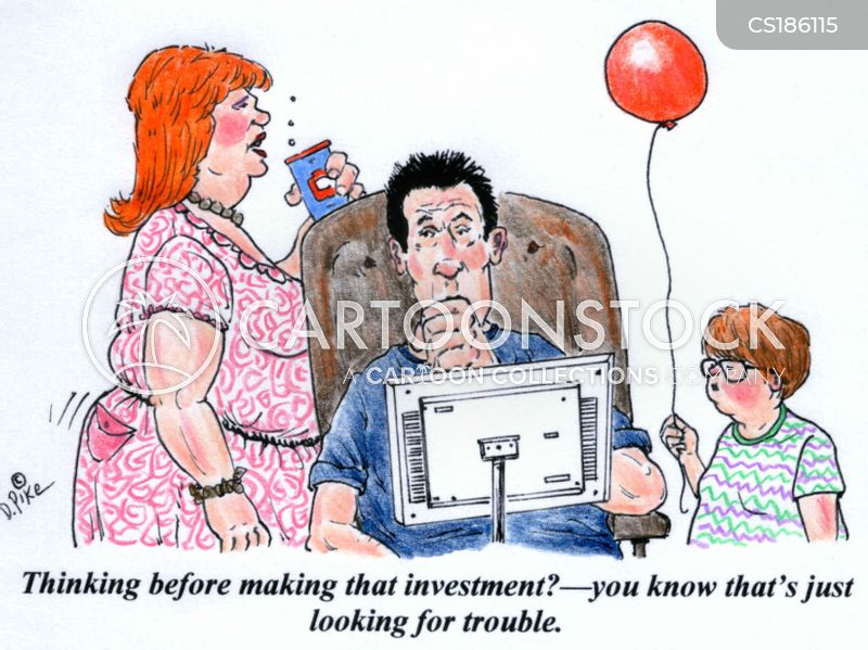 Privatinvestor Cartoon, Privatinvestor Cartoons, Privatinvestor Bild, Privatinvestor Bilder, Privatinvestor Karikatur, Privatinvestor Karikaturen, Privatinvestor Illustration, Privatinvestor Illustrationen, Privatinvestor Witzzeichnung, Privatinvestor Witzzeichnungen