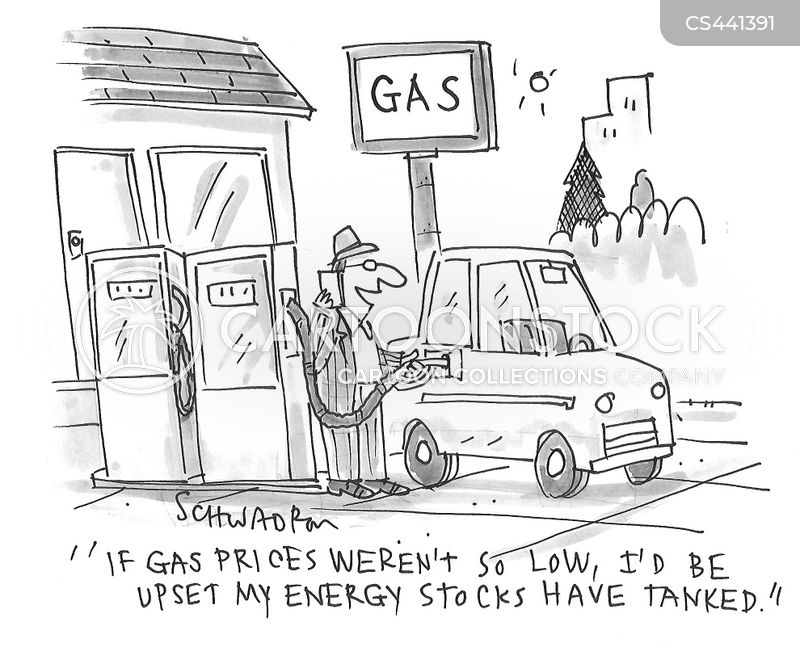 energy costs cartoon
