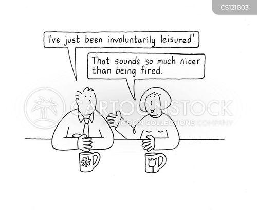 involuntary cartoon