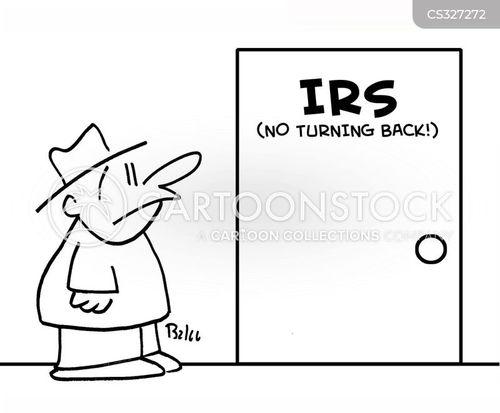 no turning back cartoon