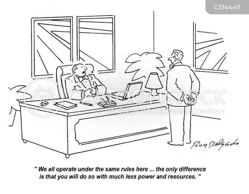 resource cartoon