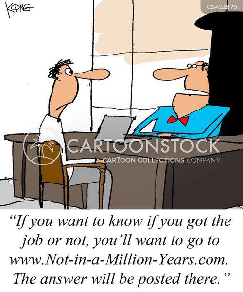 bad odds cartoon