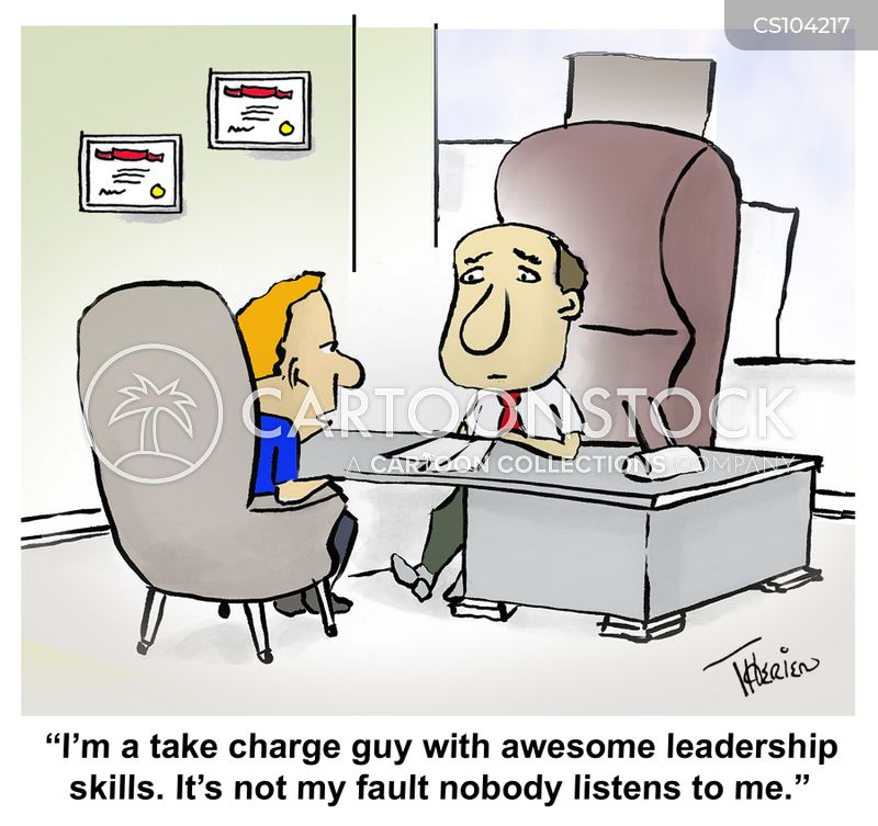 workplace conflicts cartoon