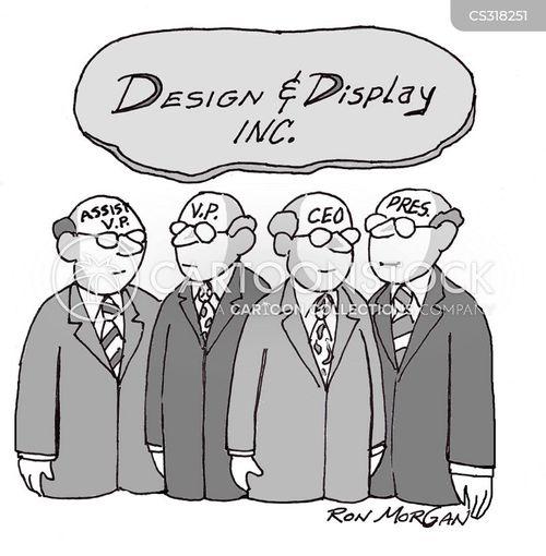 vps cartoon