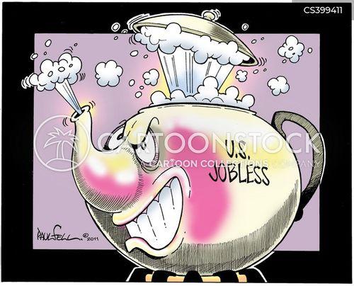 welfare states cartoon