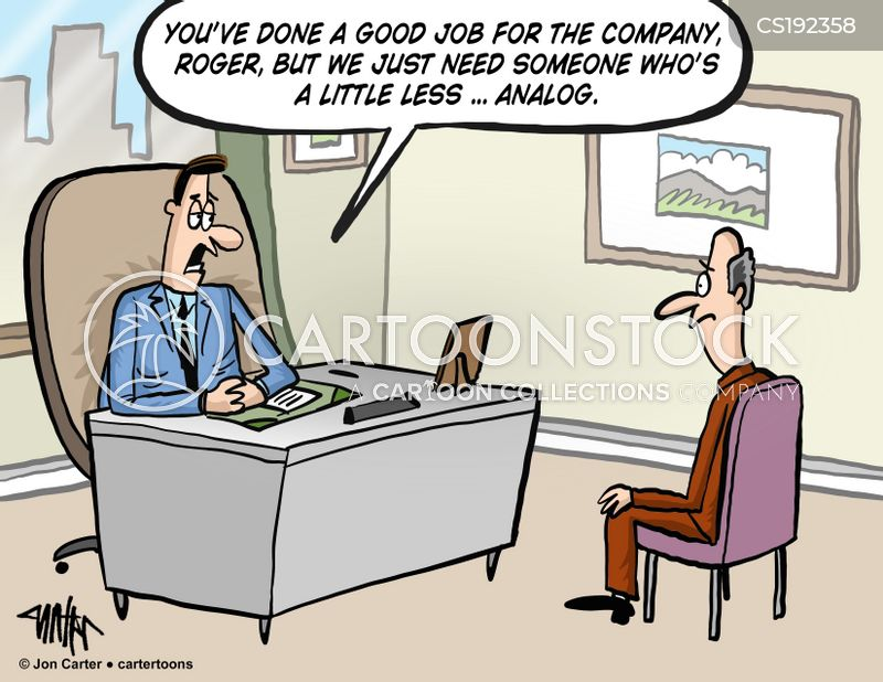business intelligence cartoon