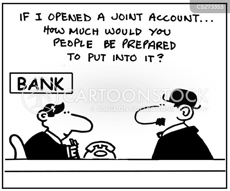 how to cancel a joint bank account