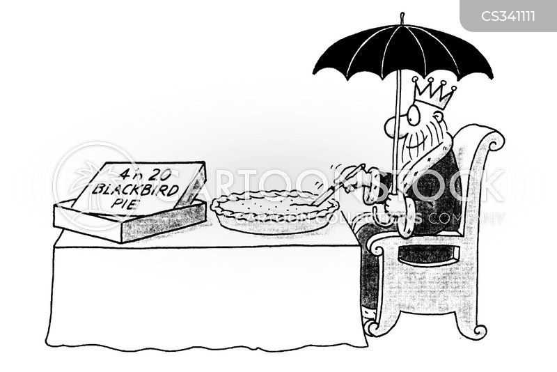buisness cartoon