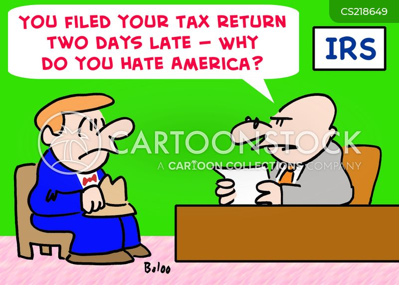 Late Tax Returns cartoons, Late Tax Returns cartoon, funny, Late Tax Returns picture, Late Tax Returns pictures, Late Tax Returns image, Late Tax Returns images, Late Tax Returns illustration, Late Tax Returns illustrations