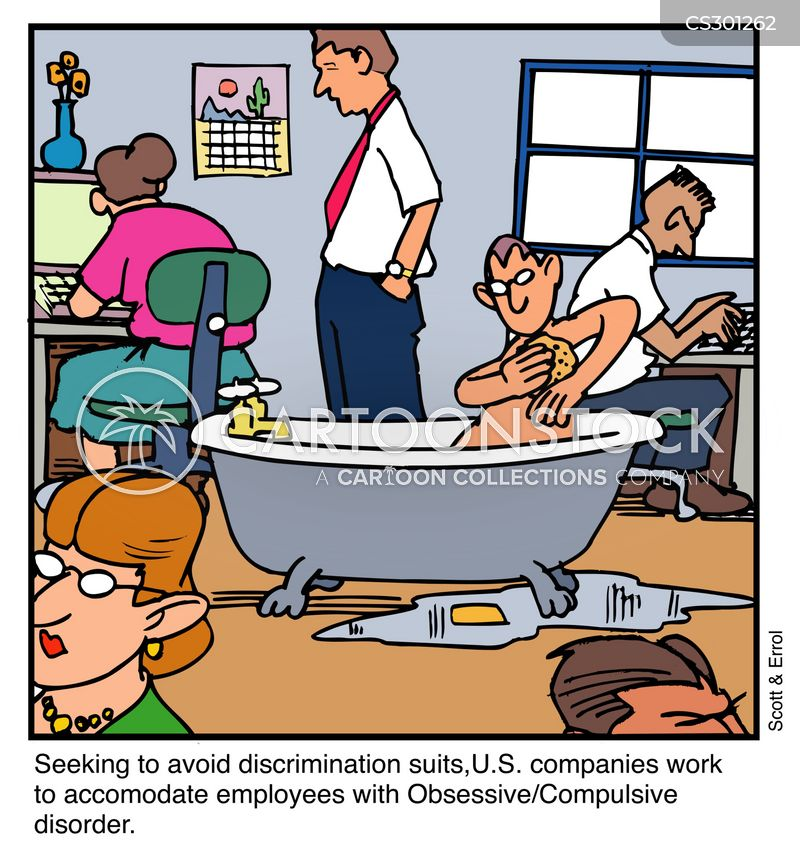 Legal Discrimination