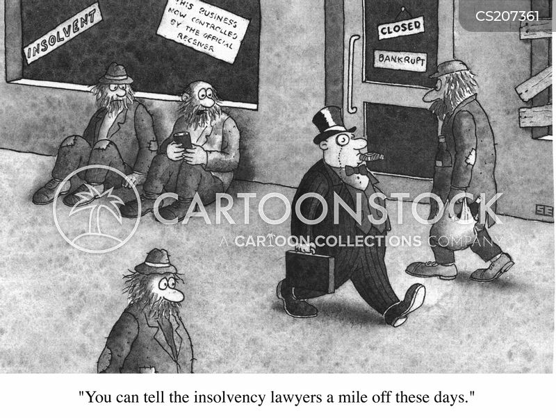prosperity cartoon