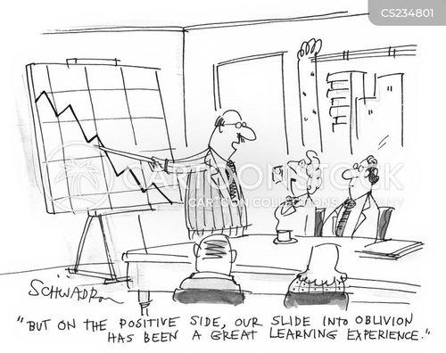 positive side cartoon