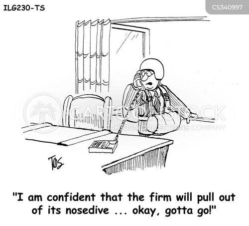 lawful cartoon