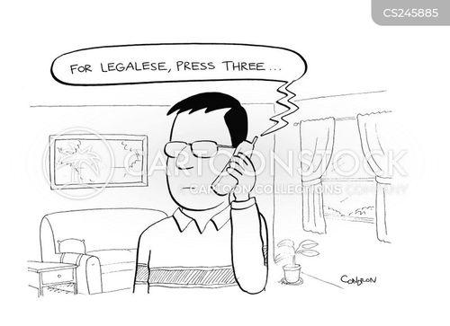 cryptic cartoon