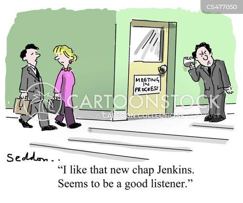 snooper cartoon