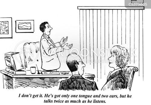 orators cartoon