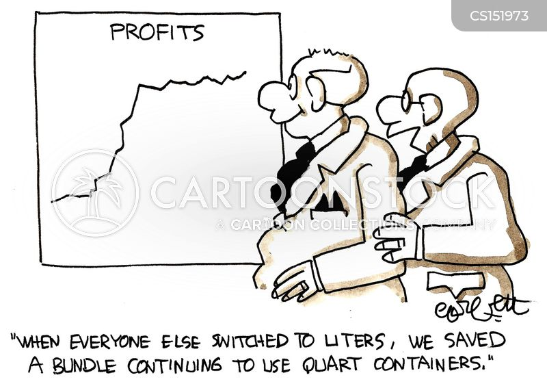 quart cartoon