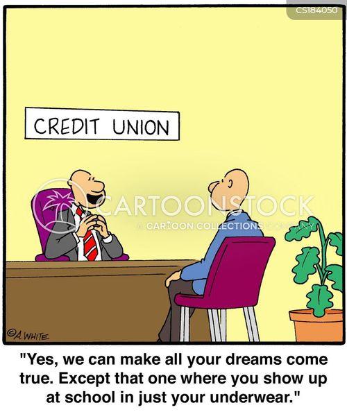 money lender cartoon