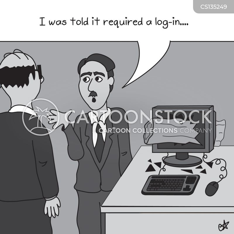 Logins cartoons, Logins cartoon, funny, Logins picture, Logins pictures, Logins image, Logins images, Logins illustration, Logins illustrations