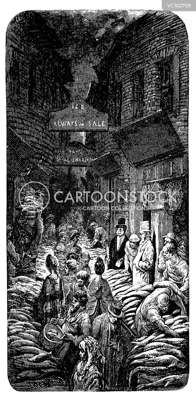 Billingsgate Market cartoons, Billingsgate Market cartoon, funny, Billingsgate Market picture, Billingsgate Market pictures, Billingsgate Market image, Billingsgate Market images, Billingsgate Market illustration, Billingsgate Market illustrations