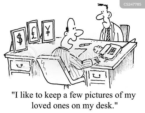 loved one cartoon