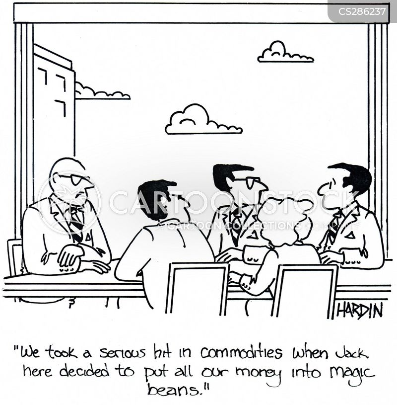 margin cartoon
