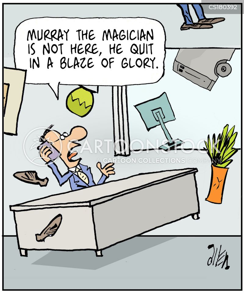 magic spell cartoon