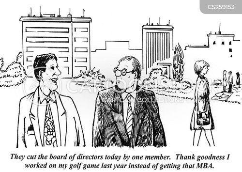 tradeoff cartoon