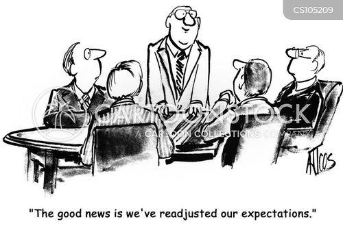 dividends cartoon