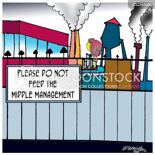industrial park cartoon