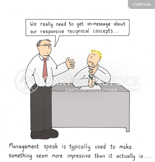 jargons cartoon