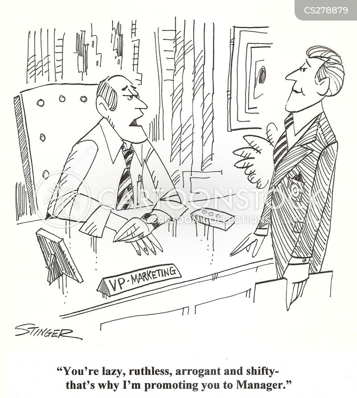 shifty cartoon