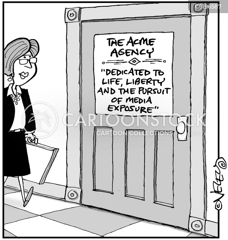 marketing agency