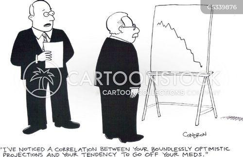 correlations cartoon