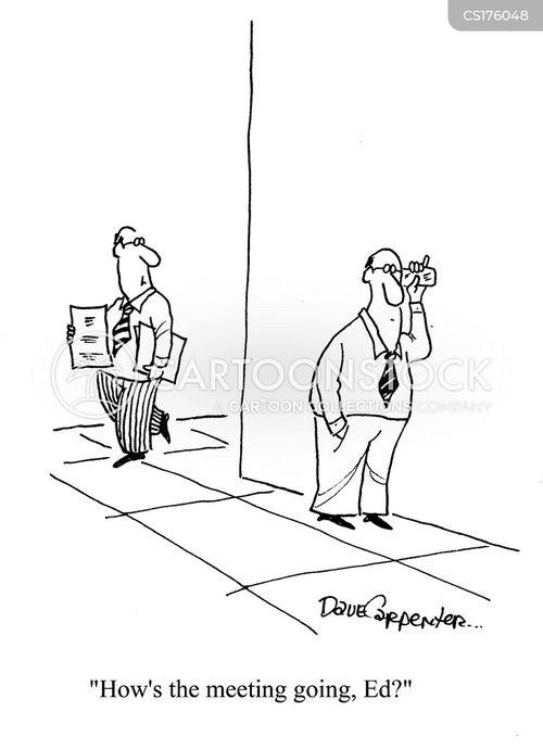 sneak cartoon