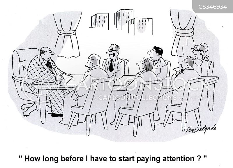 Management Strategy Cartoons and Comics - funny pictures ...