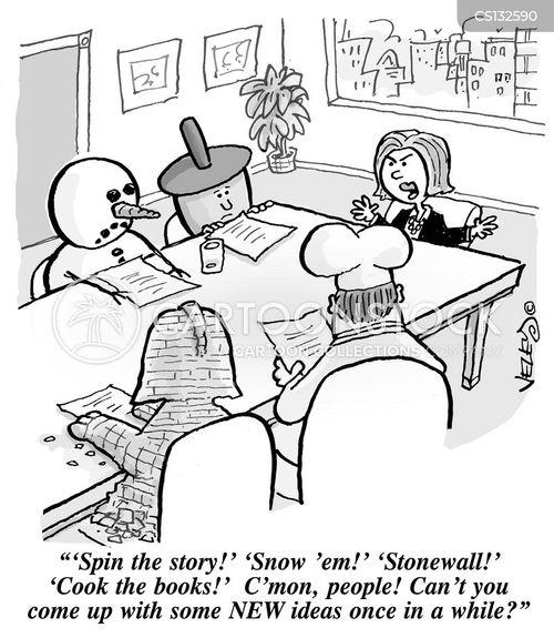 obfuscate cartoon