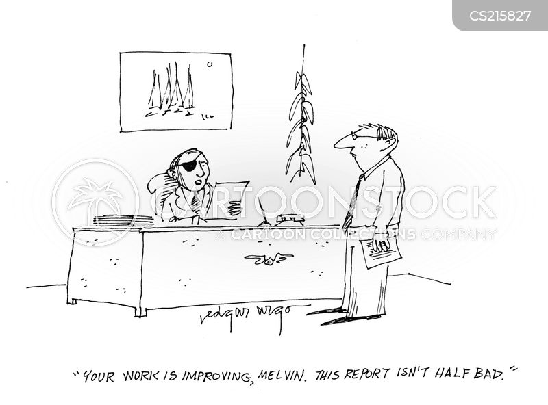 halves cartoon