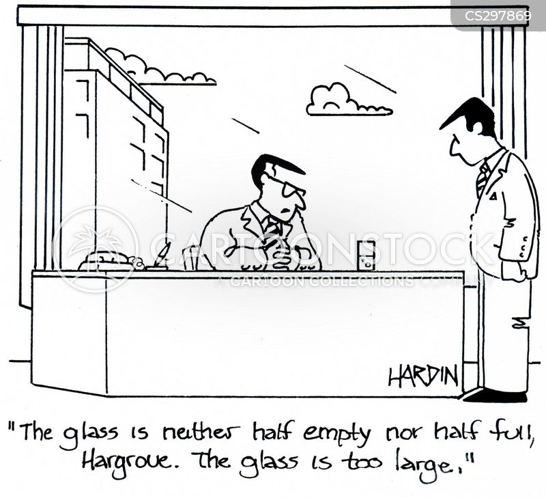 pov cartoon