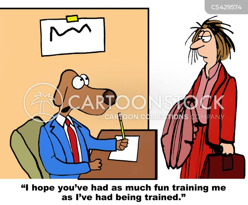 apprenticeships cartoon
