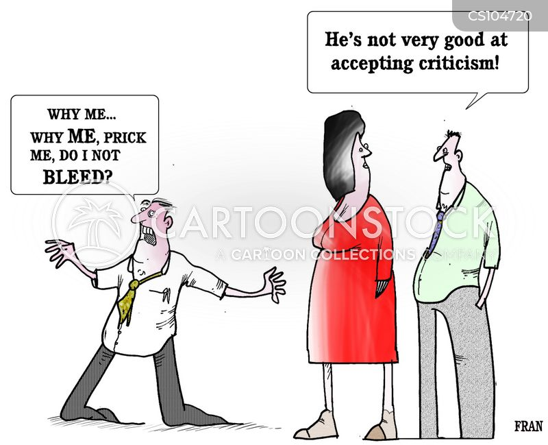 training staff cartoon