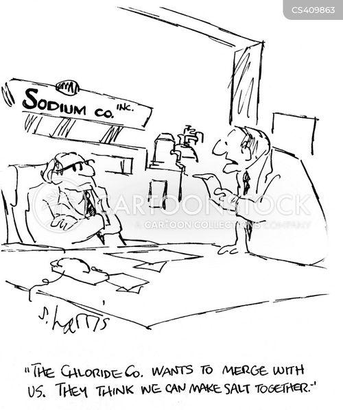 Cartoon, Science and Jokes on Pinterest